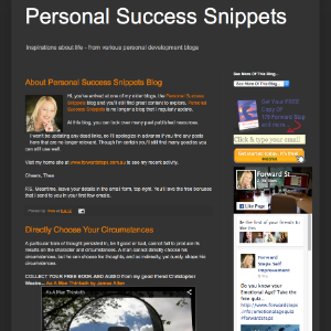 Forward Steps Self Improvement Blogs - Coach Snippets Blogspot image
