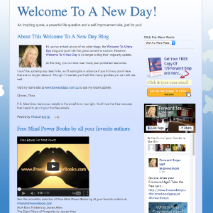 Forward Steps Self Improvement Blogs - Inspiration Daily Blogspot image